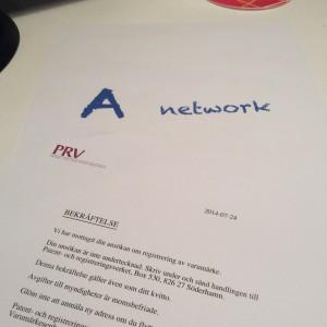 2014-07-24 A network till PRV!