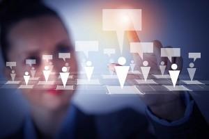 Symbolbild Handelskammarens Nätverk Modernt Ledarskap
